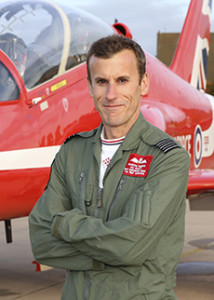 The Red Arrow Pilots 2016. Red 1 - Sqn Ldr Montenegro, Red 2 - Flt Lt Masters, Red 3 - Flt Lt Taylor, Red 4 - Flt Lt Bowden, Red 5 - Flt Lt Cox, Red 6 - Flt Lt Morris, Red 7 - Flt Lt Bould, Red 8 - Flt Lt Cambell, Red 9 - Flt Lt Hourston.